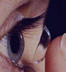 لنز,انواع لنز,نحوه نگهداری لنز