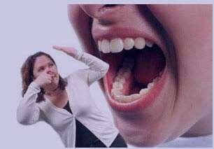 رفع بوی بد دهان,بوی بد دهان,درمان رفع بوی بد دهان