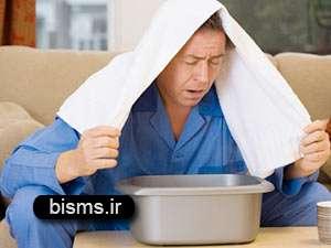 10 باور غلط در مورد سرماخوردگی