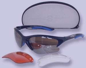 نک آفتابی, عینک آفتابی طبی, عینک آفتابی استاندارد