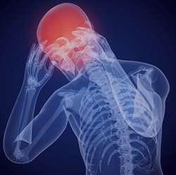 اختلال اضطرابی, راه درمان میگرن, درمان سردردهای میگرنی