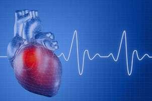 درمان سکته قلبی و علائم آن