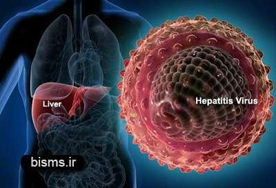هپاتیت ، هپاتیت ب ، هپاتیت a ، هپاتیت چیست ، هپاتیت c