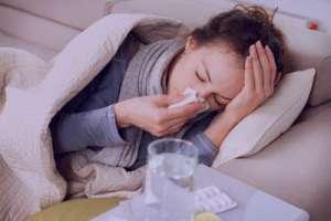 پیشگیری از سرماخوردگی,پیشگیری از آنفولانزا