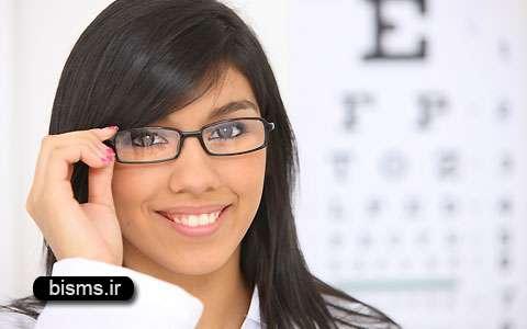 ۵ نکته برای سلامتی چشم