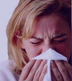 آلرژی,مواد غذایی مفید برای درمان آلرژی