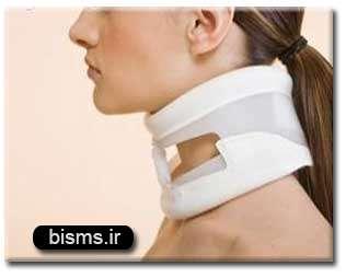 راه های مبارزه با درد گردن
