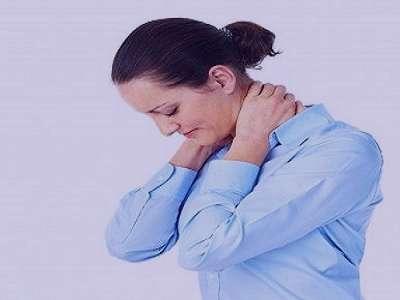 درد گردن,درمان گردن درد