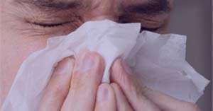 گرفتگی بینی ،گرفتگی بینی نوزاد،گرفتگی بینی نوزاد در سرماخوردگی،گرفتگی بینی کودکان