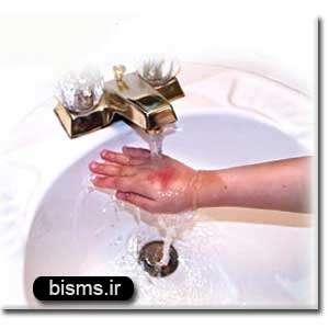 درمان خانگی سوختگی با موادی باور نکردنی!!