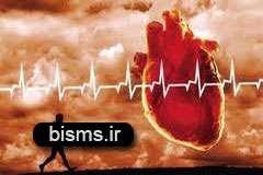 درمان خانگی تپش قلب