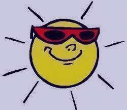 آفتاب سوختگی, مسمومیت غذایی