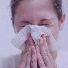 آبریزش بینی,آلرژی,آلرژی و رینیت حساسیتی