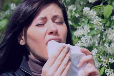 درمان آلرژی, درمان حساسیت, حساسیت فصلی, آلرژی