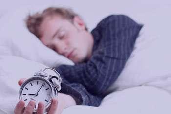 خواب,بی خوابی,علل بی خوابی