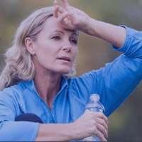 کم آب شدن بدن,علائم کم آبی بدن,نشانه های کم شدن آب بدن