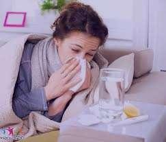 سرماخوردگی, سرفه خشک