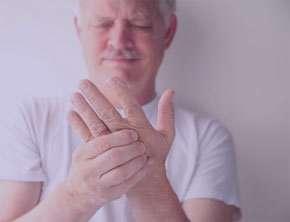 درمان بیماری, آزمایش خون, سندرم تونل کارپال