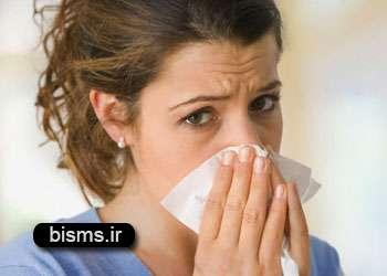 درمان گرفتگی مزمن بینی