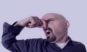 بوی بد دهان,درمان بوی بد دهان,برطرف کردن بوی بد دهان در ماه رمضان