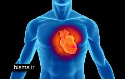 علائم و نشانه های حمله قلبی+پیشگیری از حمله قلبی