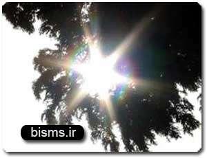 درمان افسردگی با نور خورشید