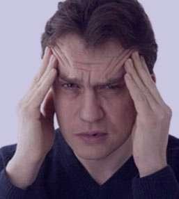 سردرد, تهوع و استفراغ