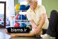 گرفتگی عضلات,درمان گرفتگی عضلات