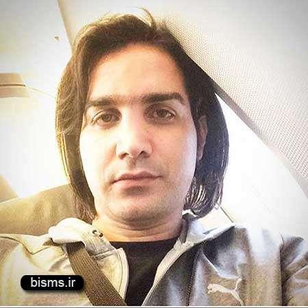عکس دیدنی و جدید محسن یگانه و نگاه