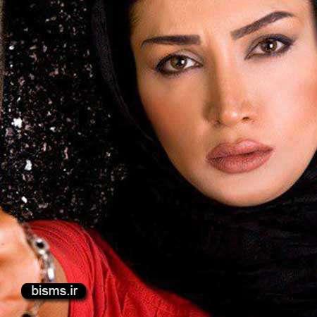 عکس دیده نشده و زیبا روناک یونسی و همسرش