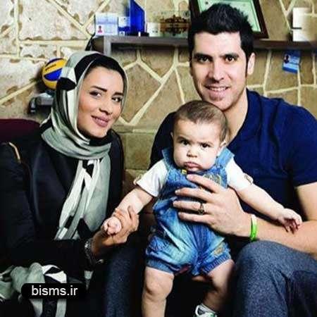 شهرام محمودی,عکس شهرام محمودی,همسر شهرام محمودی,اینستاگرام شهرام محمودی,فیسبوک شهرام محمودی