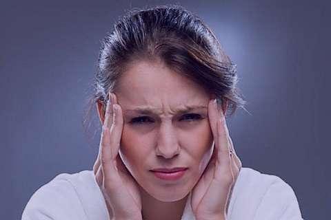 راه های درمان سرگیجه, مغز و اعصاب