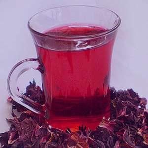 آشنایی با خواص درمانی چای ترش