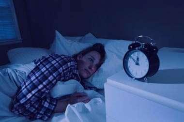 خواب,فواید خواب کافی,بی خوابی