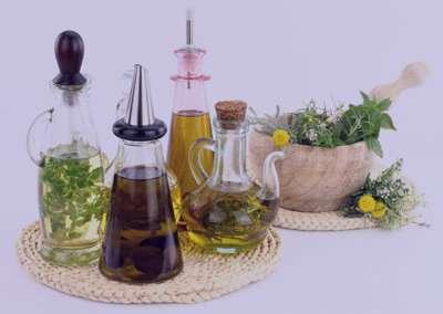 مقابله با مشکل کبد چرب با روش های گیاهی