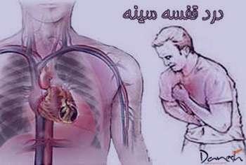 ضربان قلب سریع, کم خونی