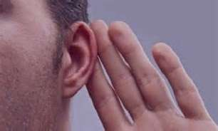 پارگی پرده گوش, اختلالات شنوایی