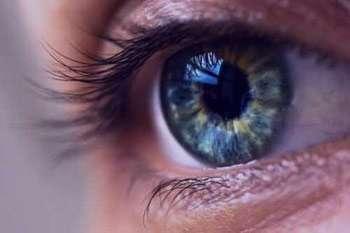 عدسی چشم, آب مروارید, شبکیه چشم