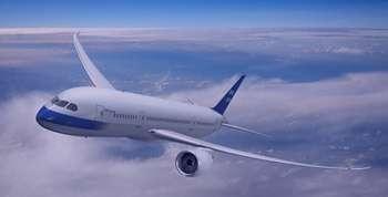 هواپیما,عوارض سفر هوایی