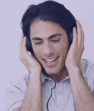 عوارض عفونت گوش, عفونت قارچی گوش