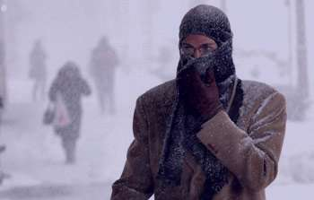 درمان سرمازدگی, سرمازدگی
