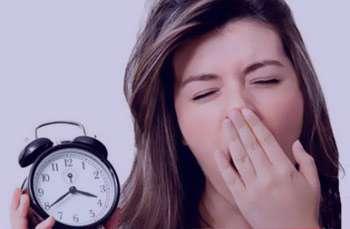 ضررهای کم خوابی, ضررهای بی خوابی