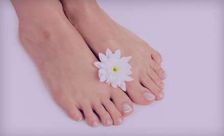 اختلالات عصبی, سندرم پاهای سوزان