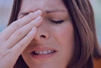 سینوزیت, درمان سینوزیت, سینوس