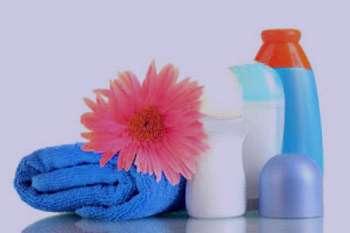 کاهش بوی بدن, افزایش تعریق بدن, عرق بدن