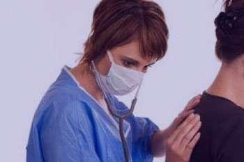بیماریهای ریوی, بیماری پنومونی