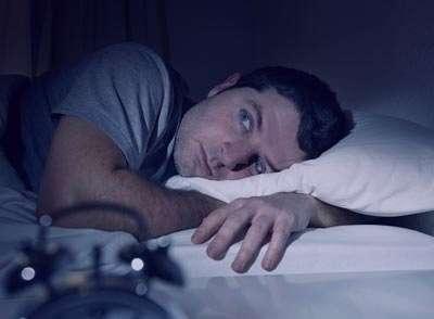 خواب,عوارض بی خوابی,بی خوابی