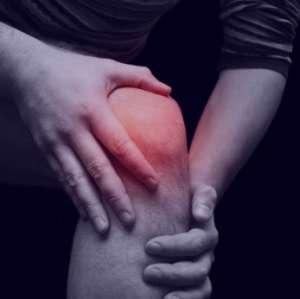 تعویض مفصل زانو, درد زانو, آسیبهای زانو