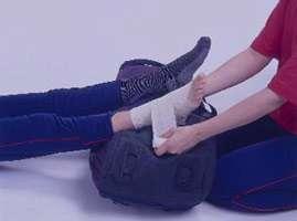 رگ به رگ شدن دست , درمان رگ به رگ شدن