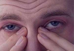 اشک های مصنوعی, علل خشکی چشم